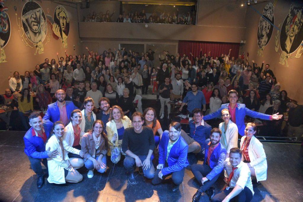 Banda para fiesta y eventos en Rosario